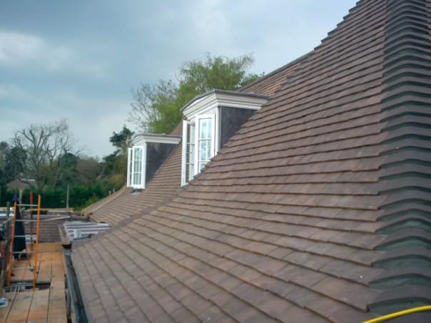 Gallery Surrey Roofing Contractor